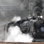 さいたま鉄道博物館でクリスマスイベント開催